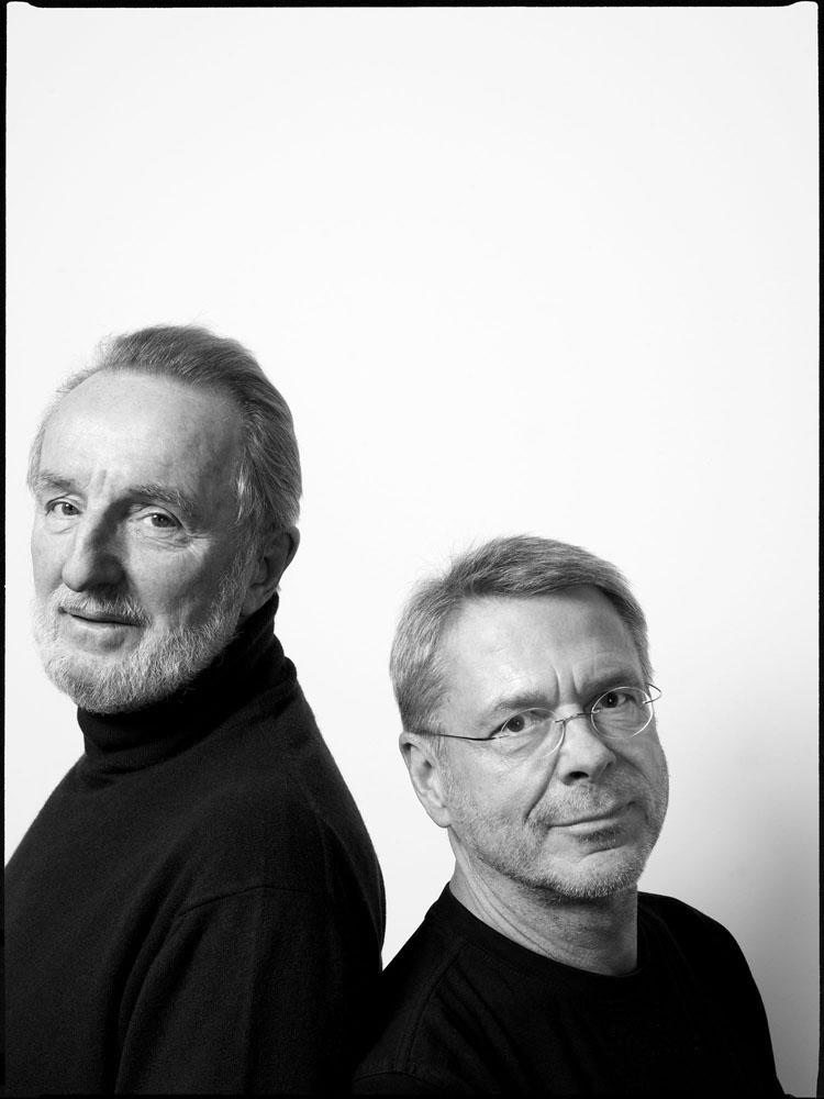 Hannes Wader, Liedermacher; Reinhard May, Liedermacher