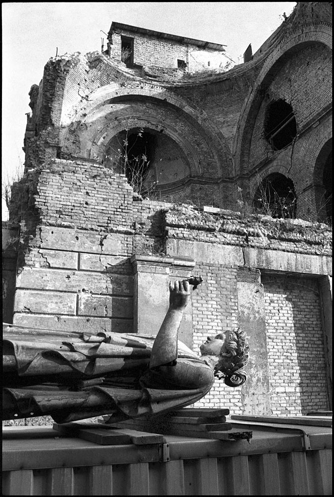 Berlin (East) 1986