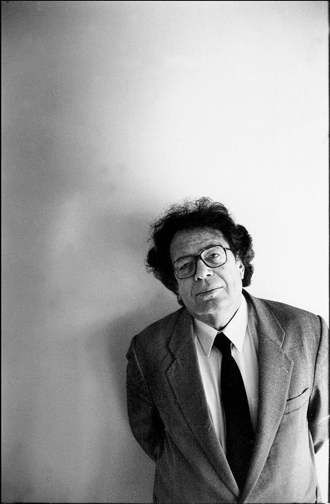 György Konrad