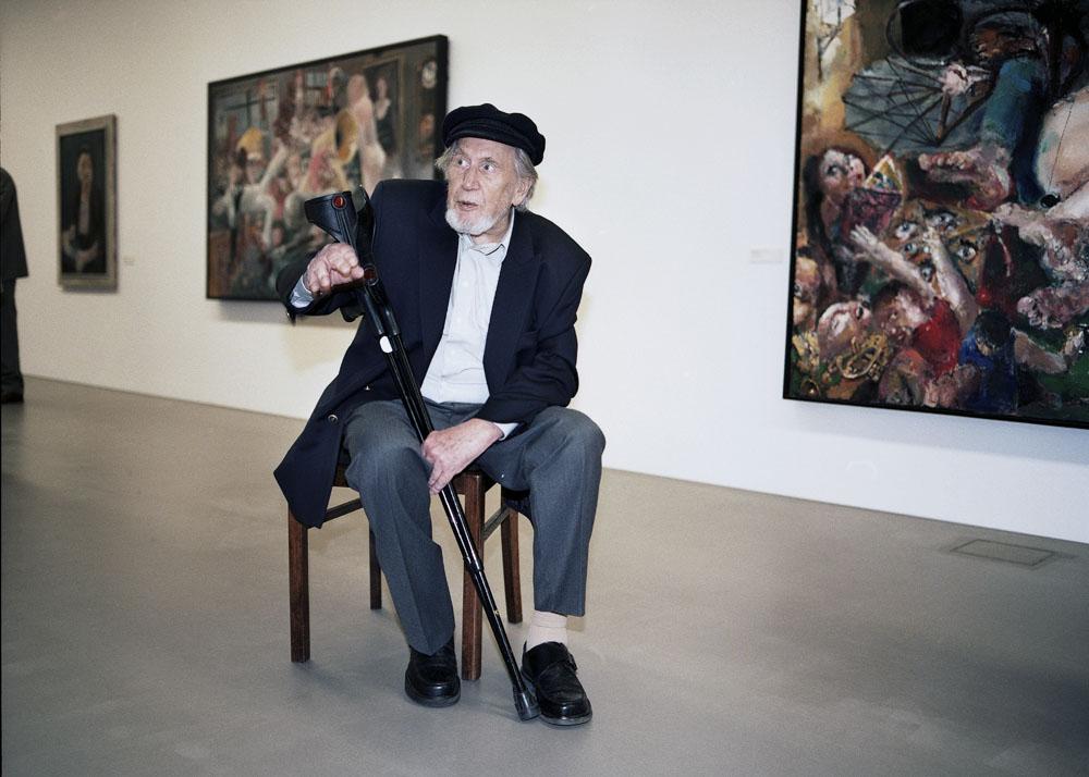 Bernhard Heisig