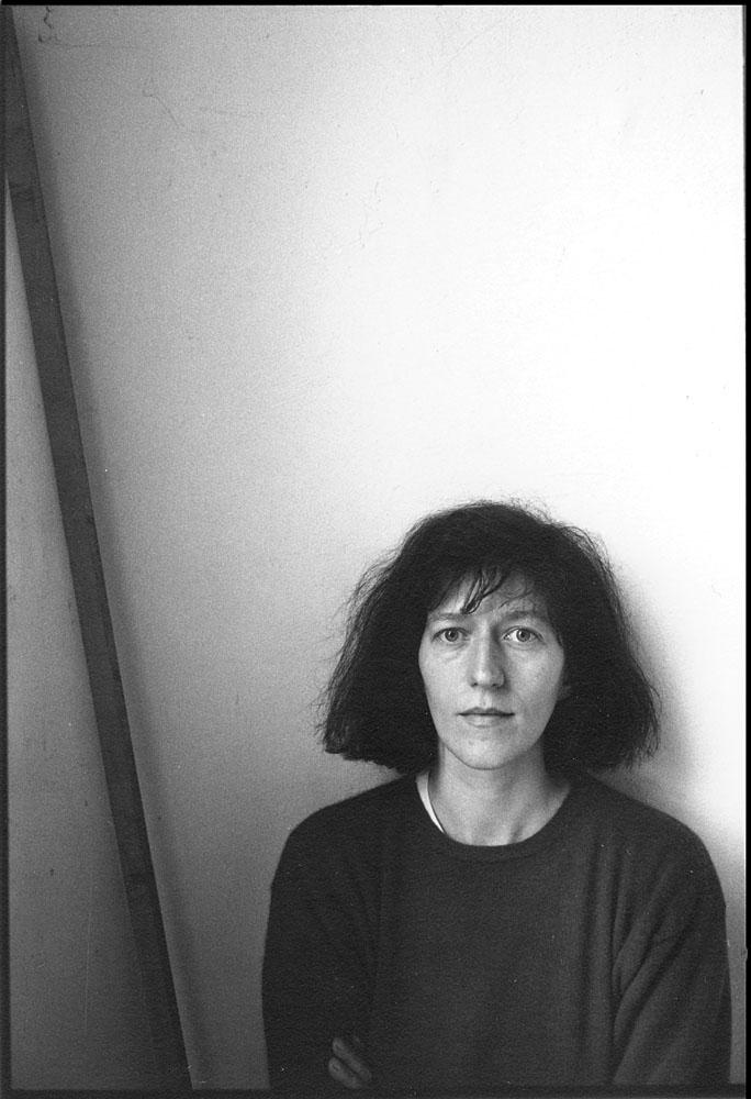 Ingrid Roscheck