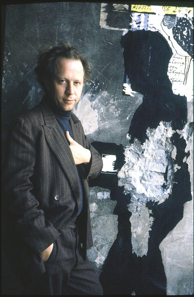 Gerd Harry Lybke
