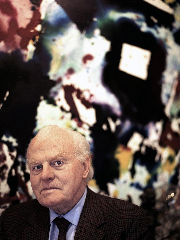 Eberhard W. Kornfeld