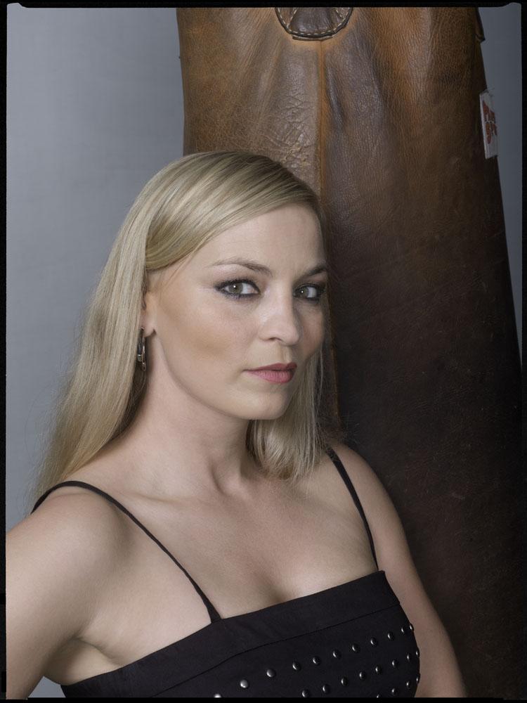 Regina Halmich
