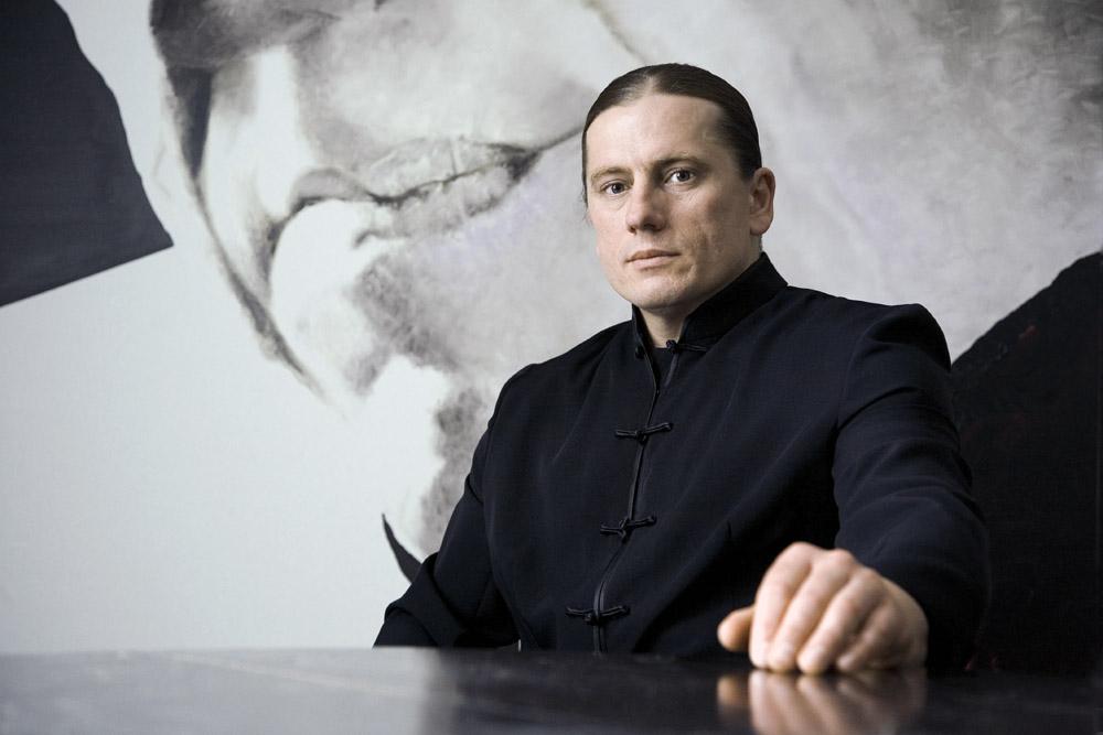 Igor Oleinikov