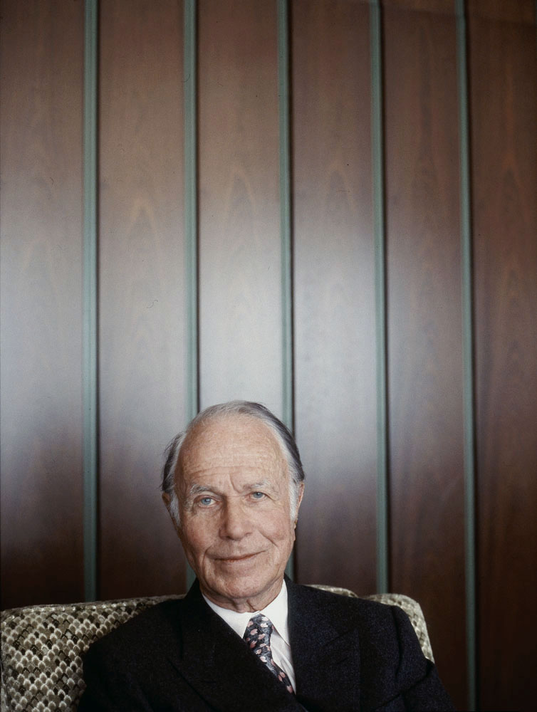 Dr. Hans Vontobel